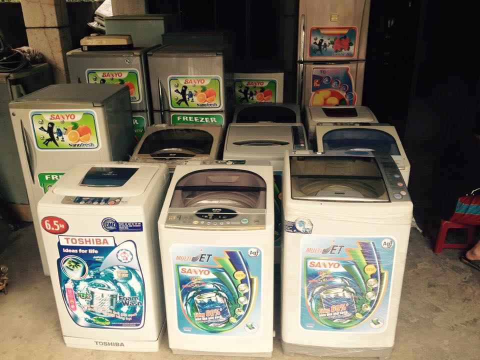 Top 3 dịch vụ sửa máy lạnh tại nhà uy tín nhất Tp.HCM